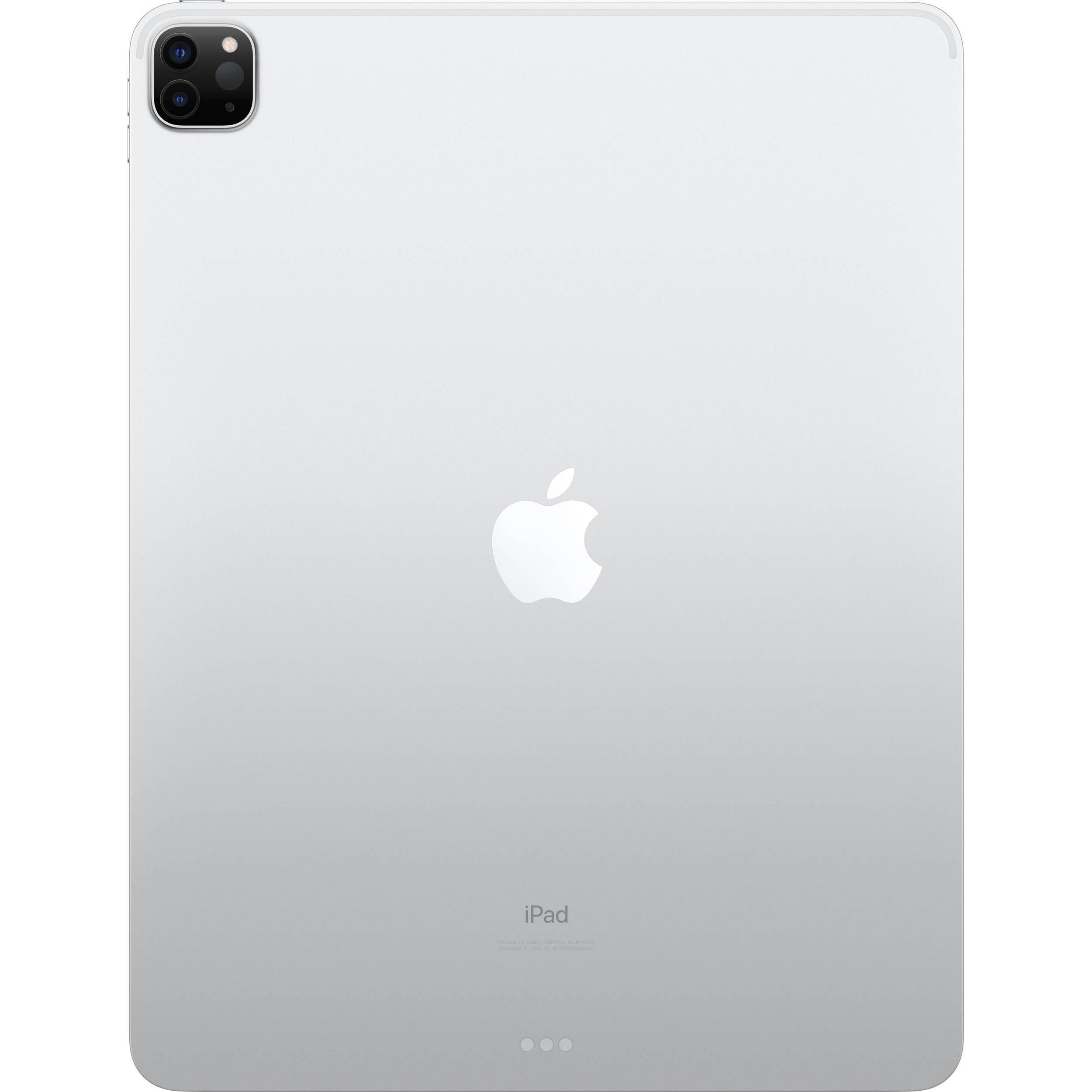 تبلت اپل مدل iPad Pro 2020 12.9 inch WiFi ظرفیت 128 گیگابایت  main 1 8