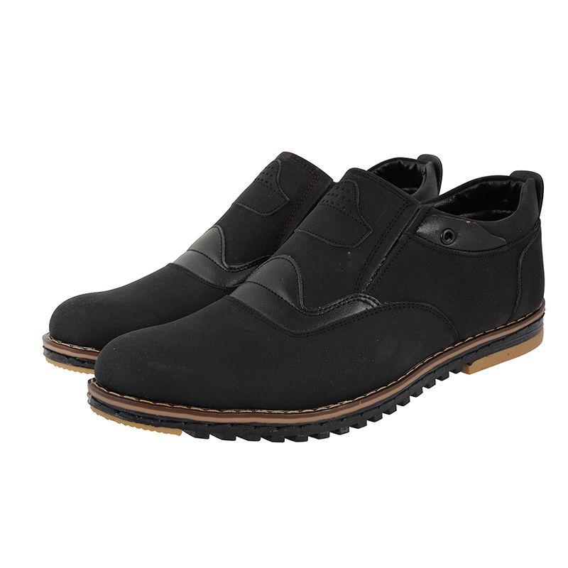 کفش روزمره مردانه کد 324001035 -  - 3