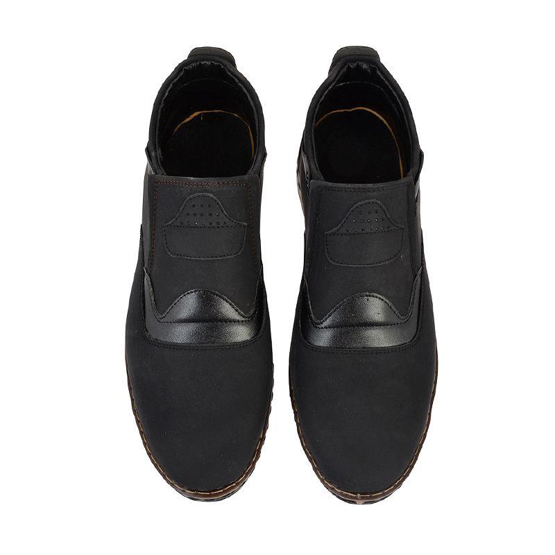 کفش روزمره مردانه کد 324001035 -  - 4