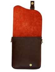 کیف دوشی مردانه مدل هیچ کد Hgh -  - 3