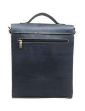 کیف دوشی چرم بارثاوا کد 1219L -  - 3