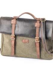کیف دستی مردانه صاد کد OM0133 -  - 2