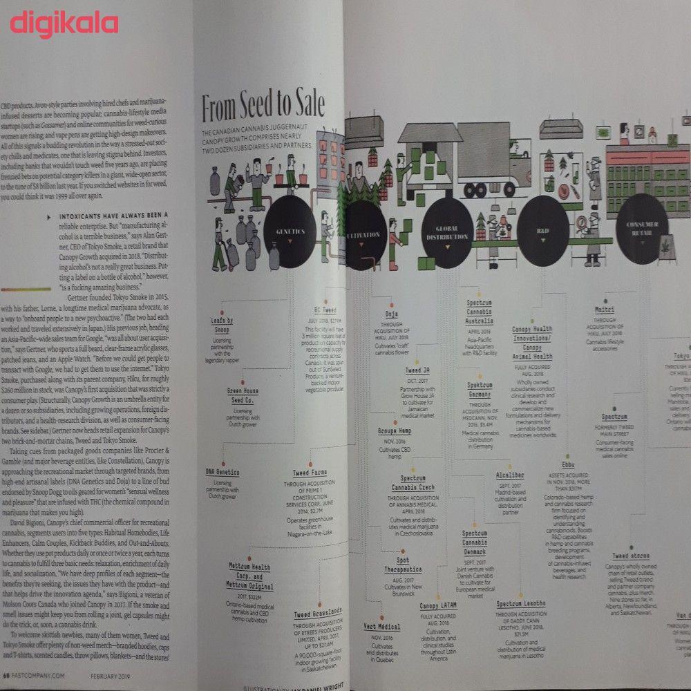 مجله فست كمپاني فوريه 2019 main 1 8