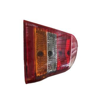 چراغ خطر چپ مدل 5126 مناسب برای پراید 141