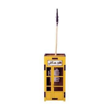 پایه نگهدارنده عکس طرح باجه تلفن