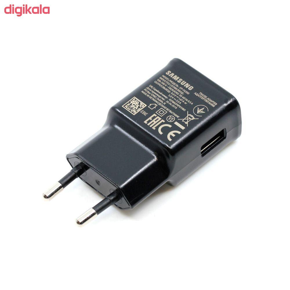 شارژر دیواری  مدل EP-TA200 به همراه کابل تبدیل USB-C main 1 5