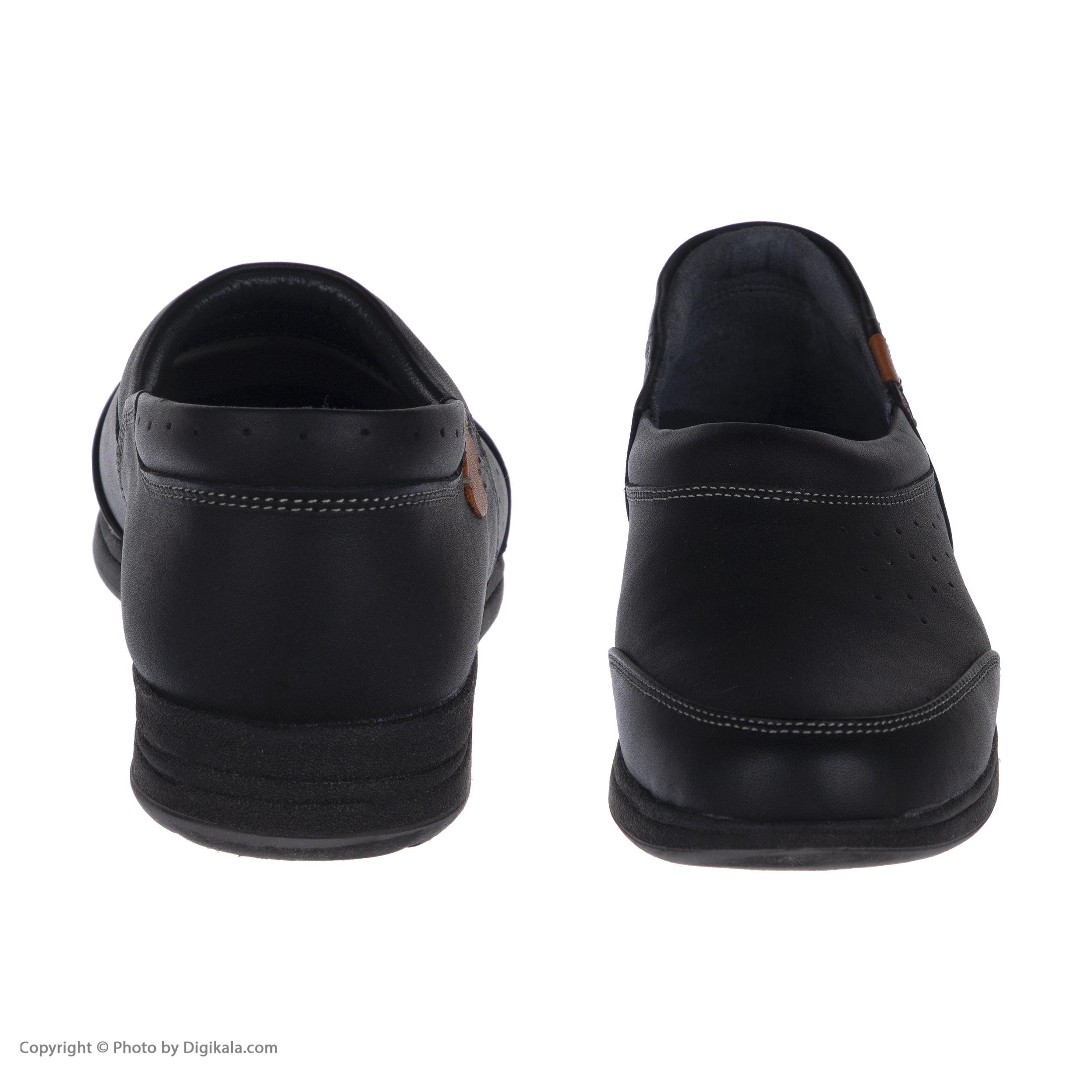 کفش روزمره زنانه سوته مدل 2959B500101 -  - 5