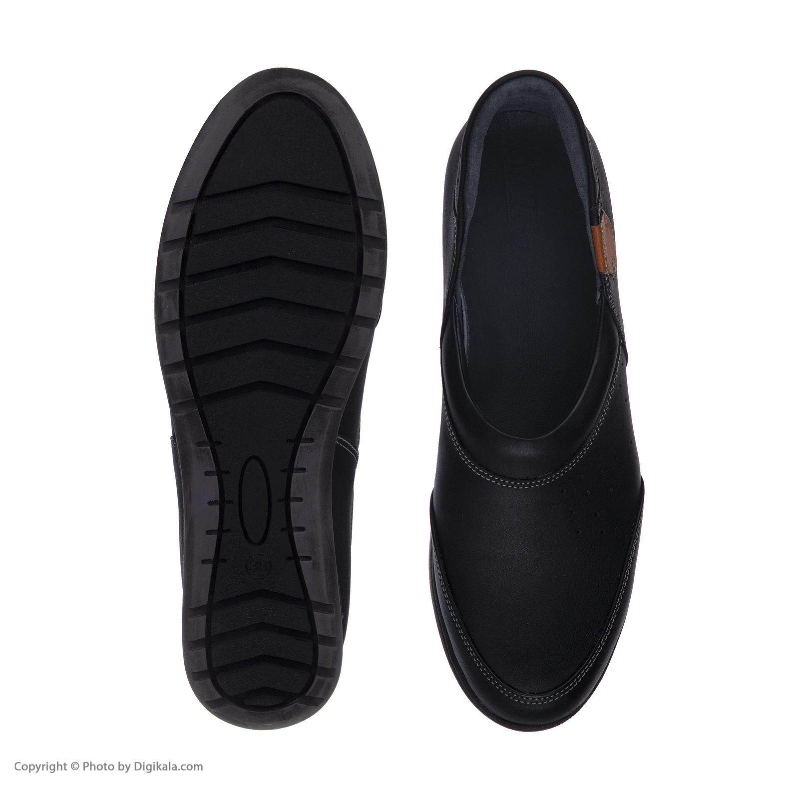 کفش روزمره زنانه سوته مدل 2959B500101 -  - 4