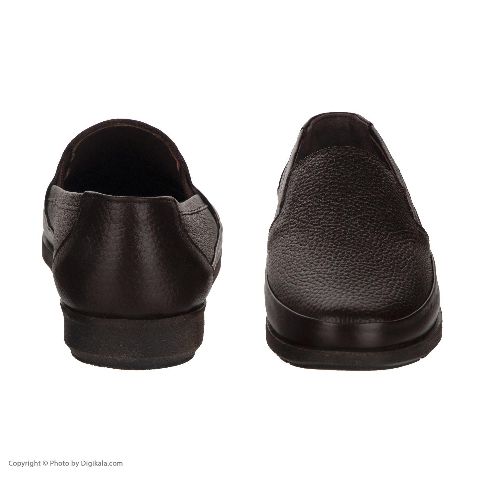 کفش روزمره زنانه سوته مدل 3069A500104 -  - 6