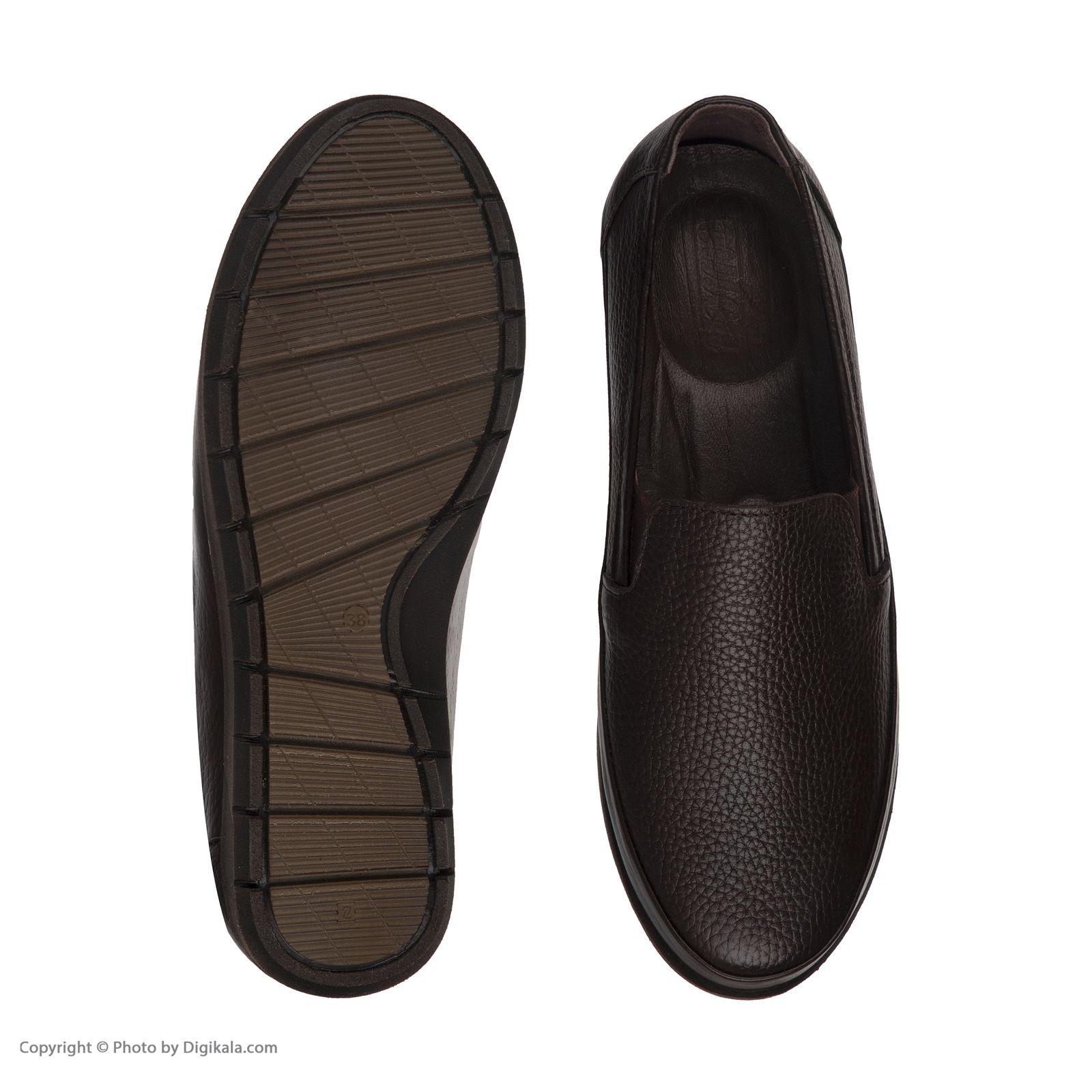 کفش روزمره زنانه سوته مدل 3069A500104 -  - 4