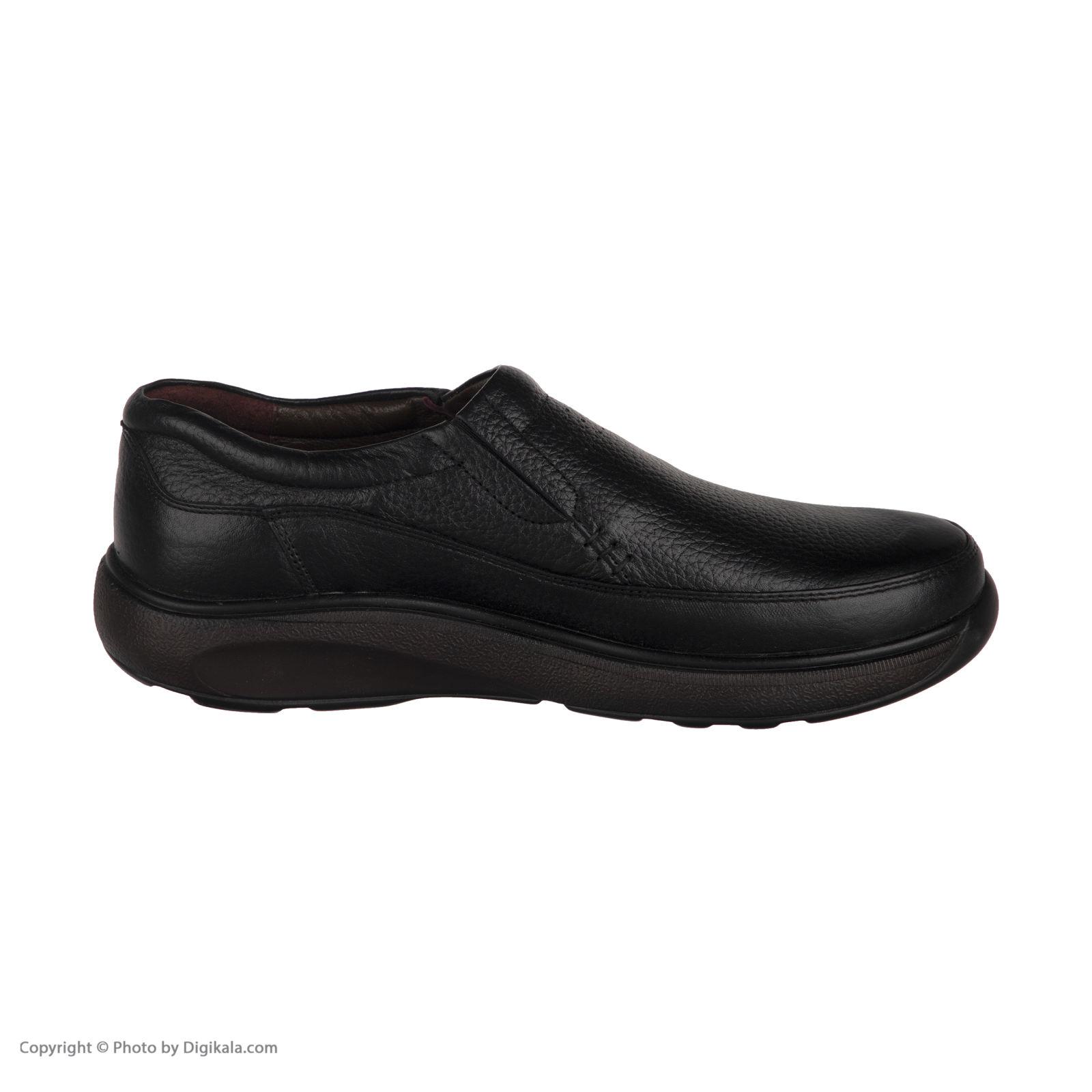 کفش روزمره مردانه سوته مدل 4931D503101 -  - 5