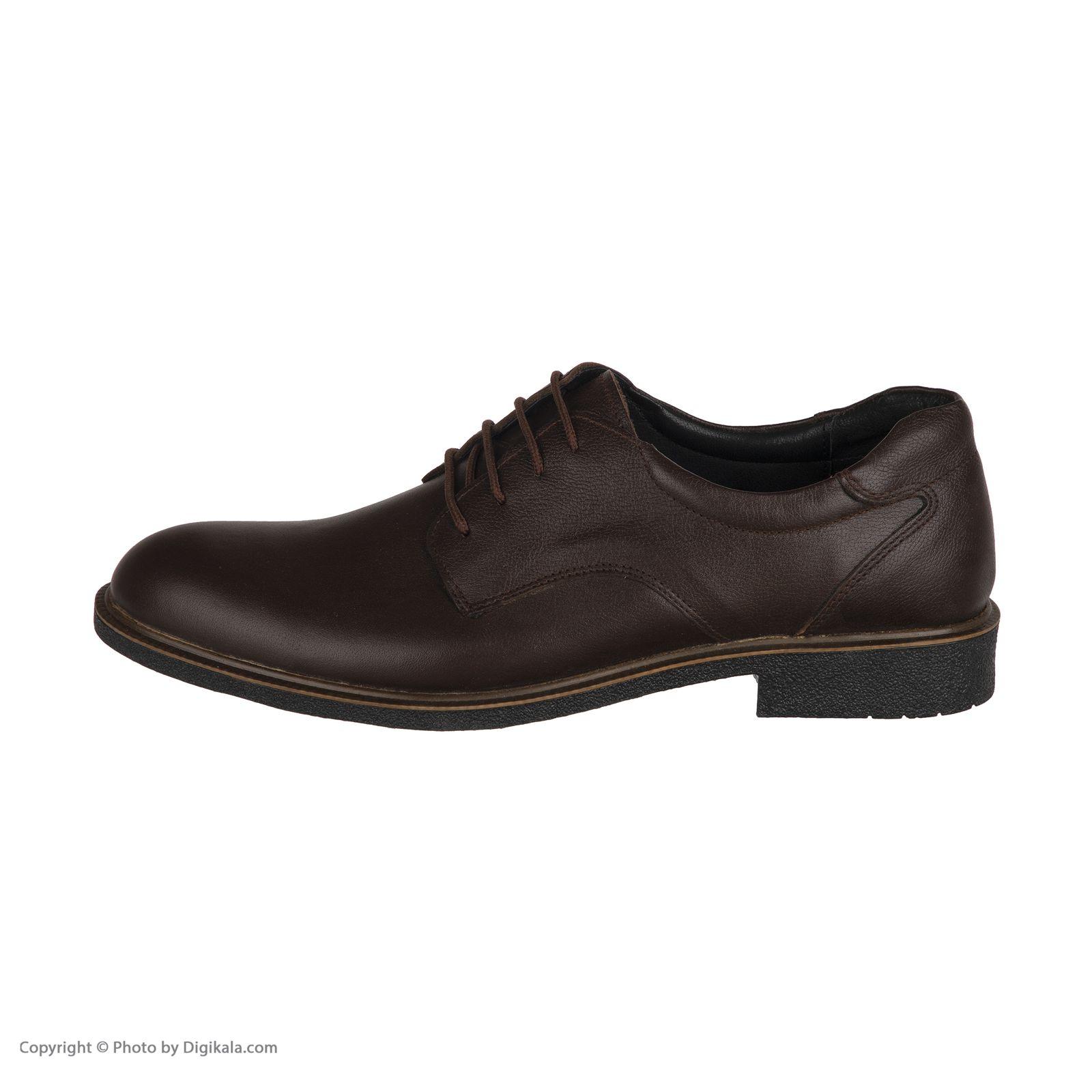 کفش مردانه سوته مدل 4870L503104 -  - 3