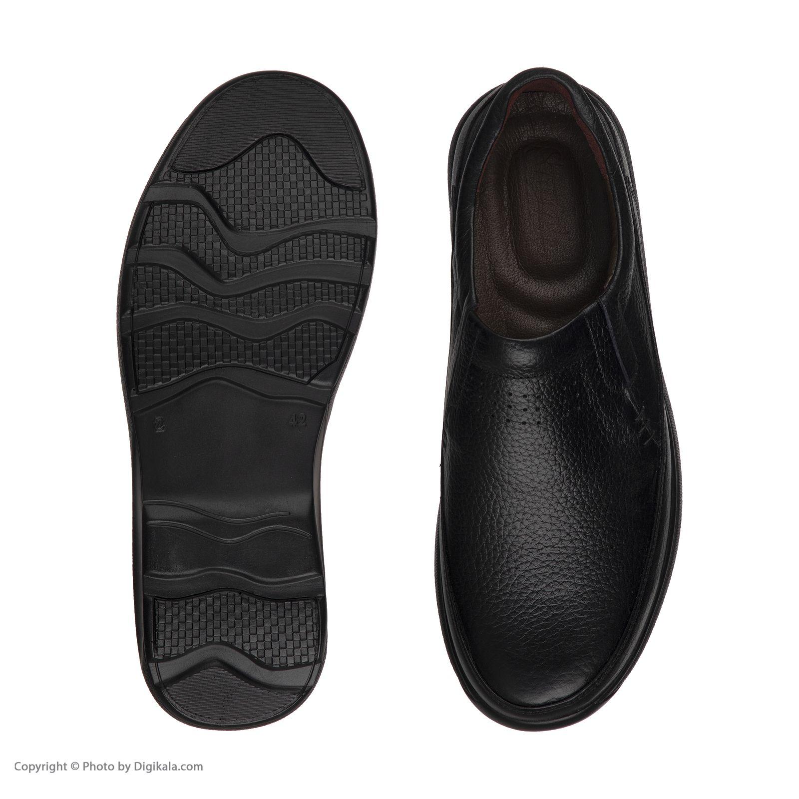 کفش روزمره مردانه سوته مدل 4931D503101 -  - 4