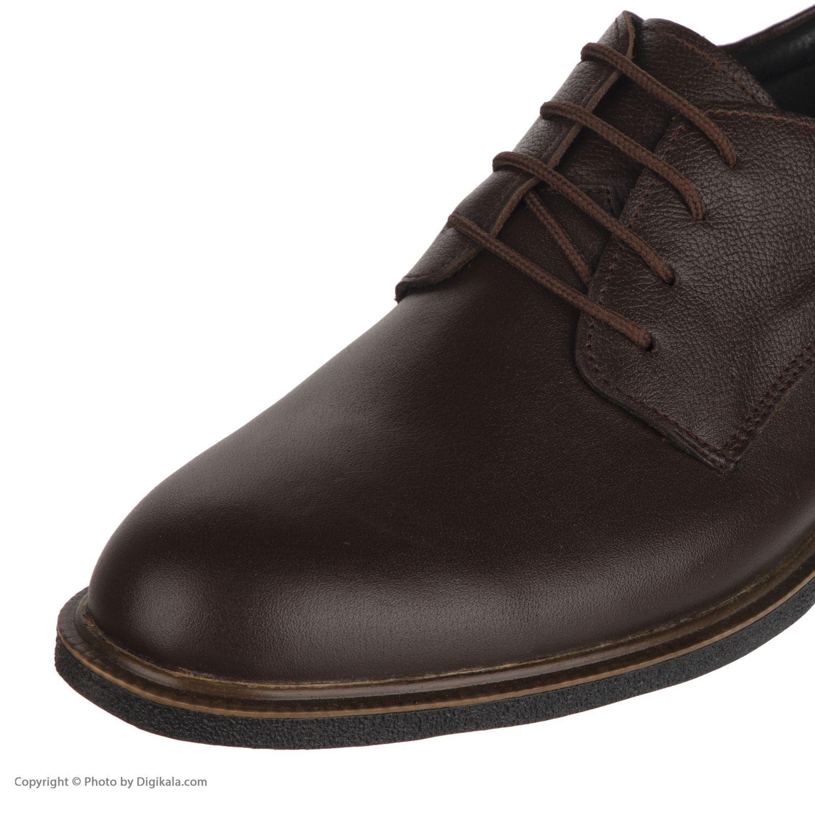 کفش مردانه سوته مدل 4870L503104 -  - 8