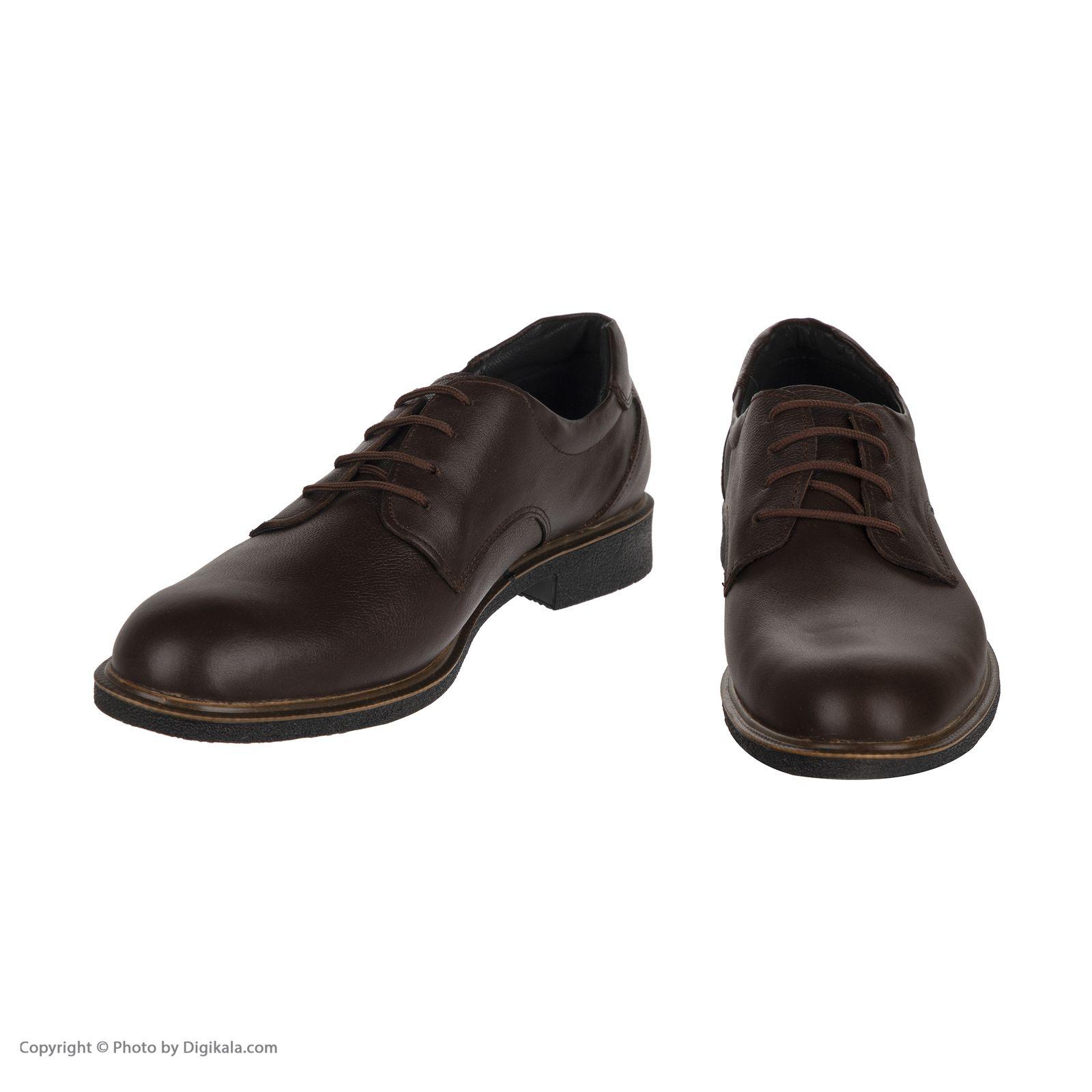 کفش مردانه سوته مدل 4870L503104 -  - 7