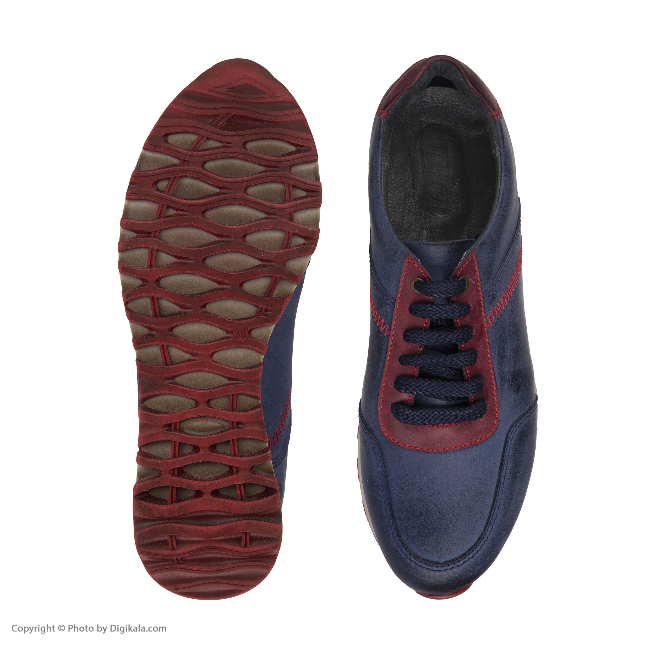 کفش روزمره زنانه سوته مدل 3092A500103