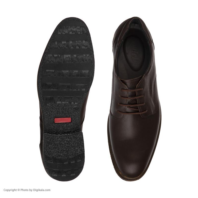 کفش مردانه سوته مدل 4870L503104