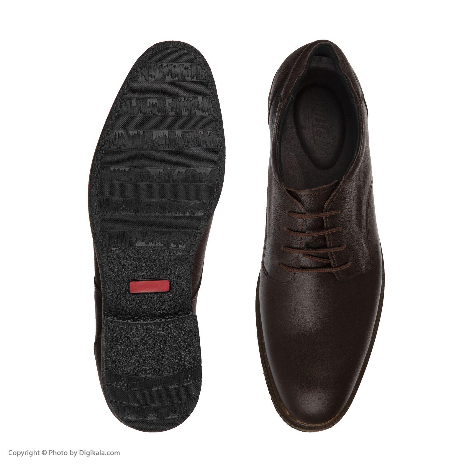کفش مردانه سوته مدل 4870L503104 -  - 4