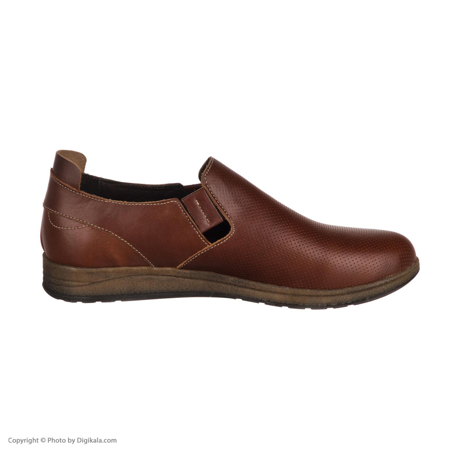 کفش روزمره زنانه سوته مدل 2958B500136 -  - 6