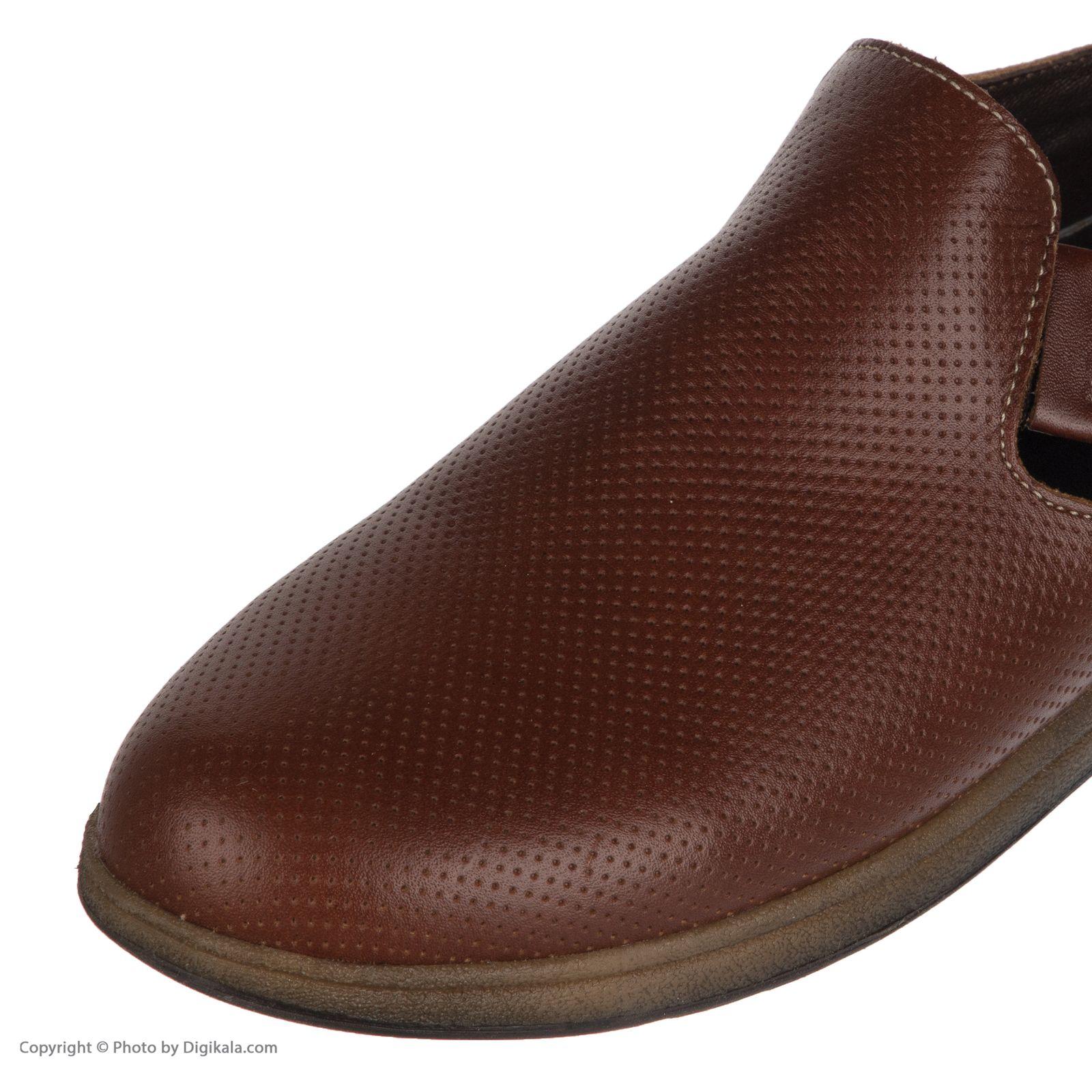 کفش روزمره زنانه سوته مدل 2958B500136 -  - 8