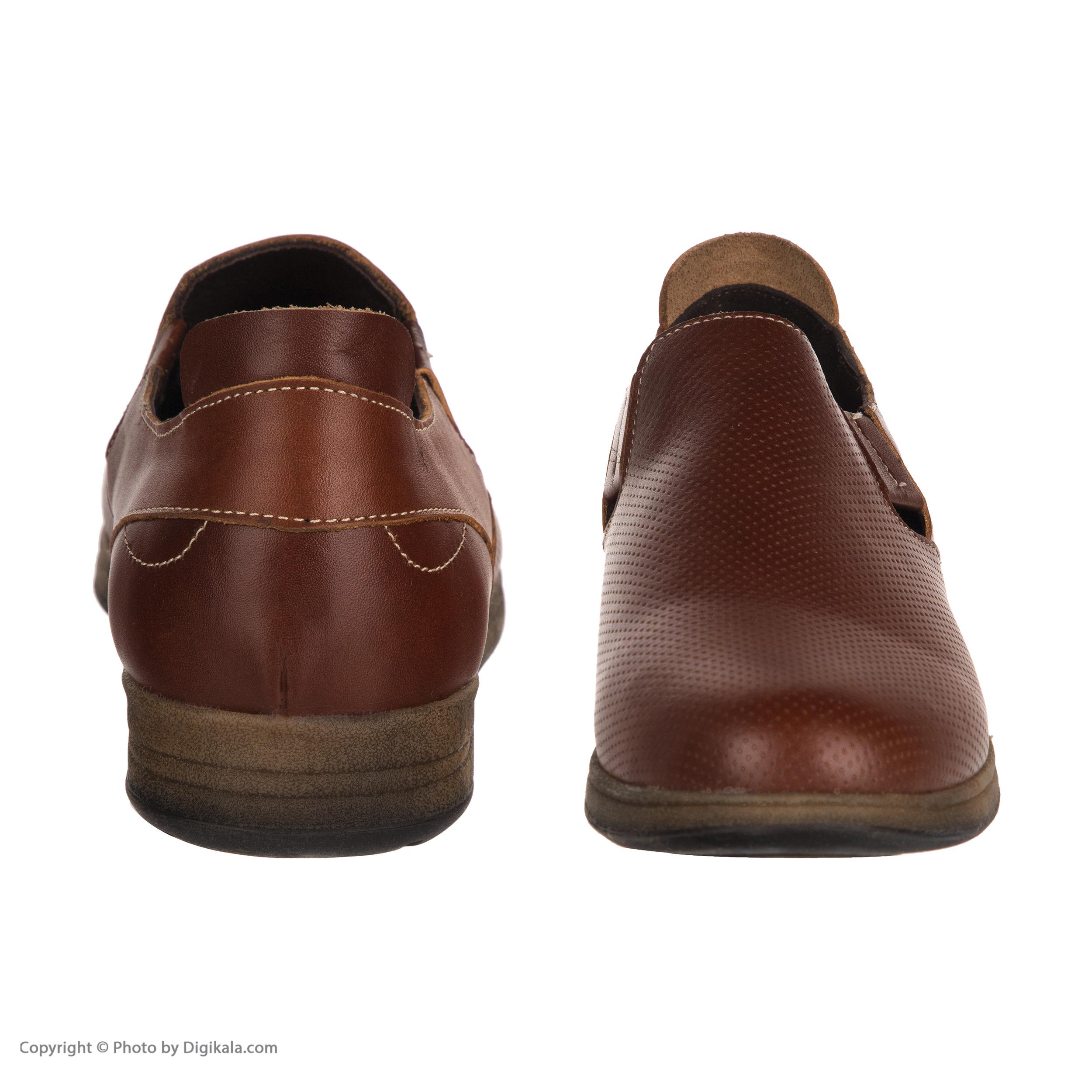 کفش روزمره زنانه سوته مدل 2958B500136 -  - 5