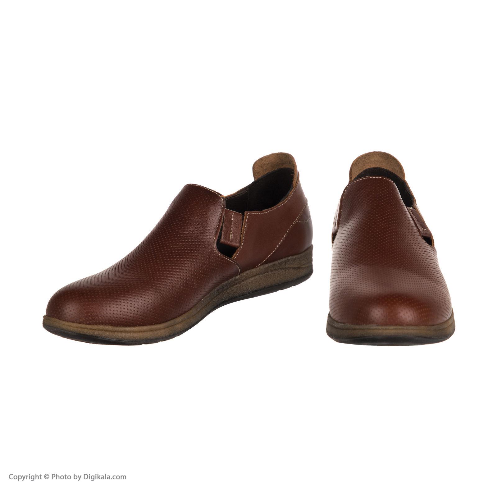 کفش روزمره زنانه سوته مدل 2958B500136 -  - 7