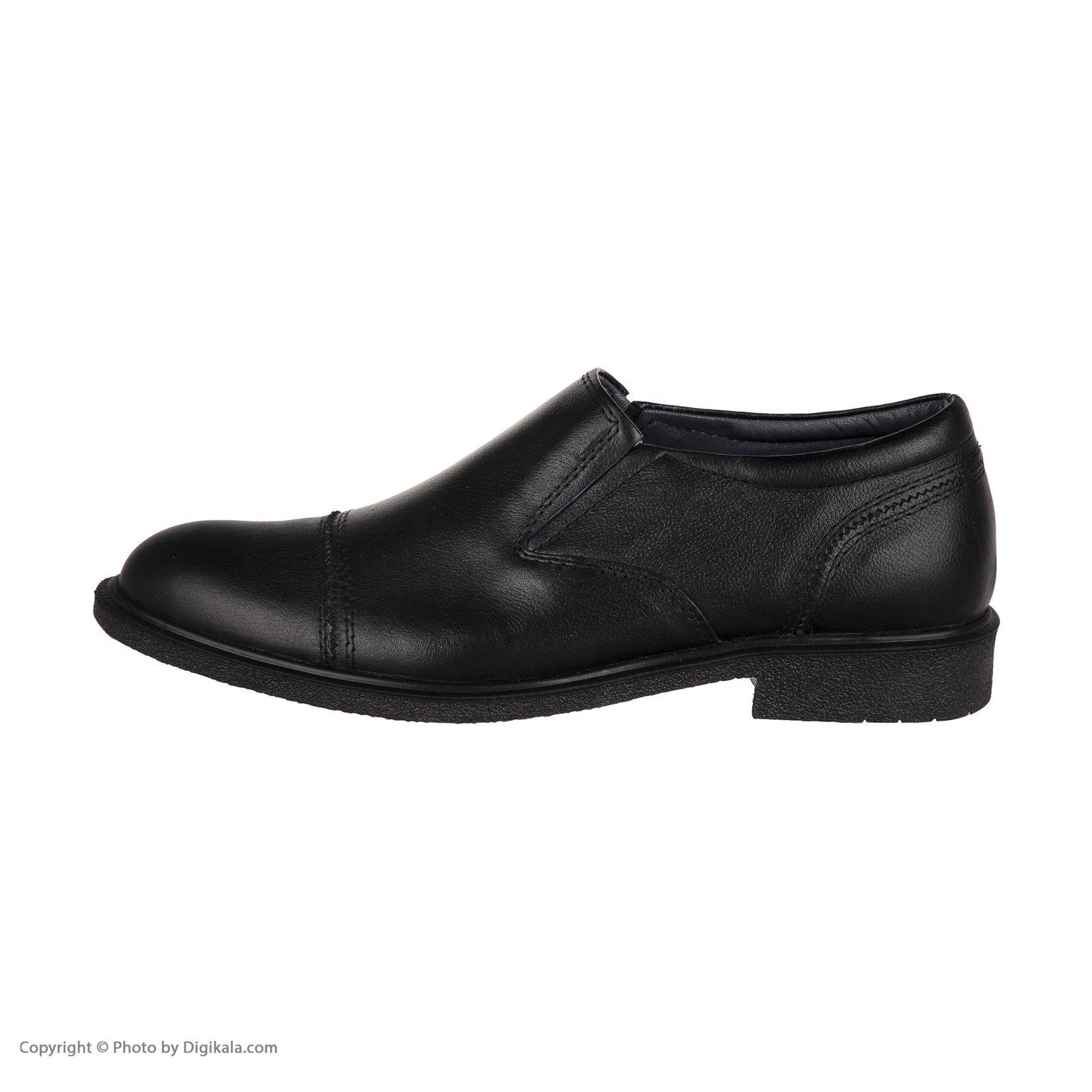 کفش مردانه سوته مدل 4870E503101 -  - 3
