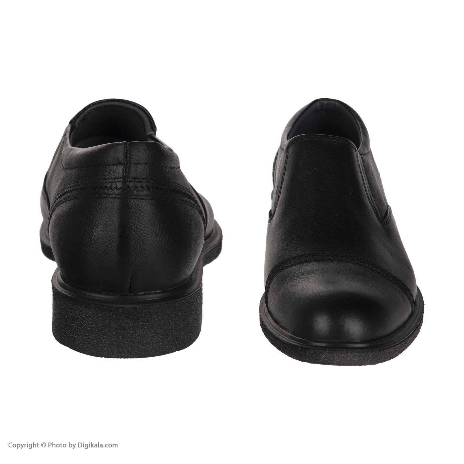 کفش مردانه سوته مدل 4870E503101 -  - 5