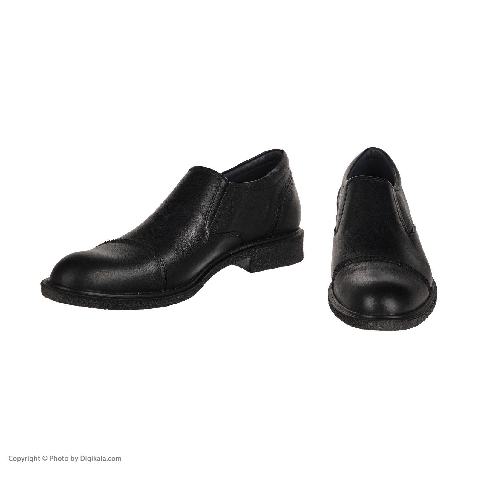 کفش مردانه سوته مدل 4870E503101 -  - 7