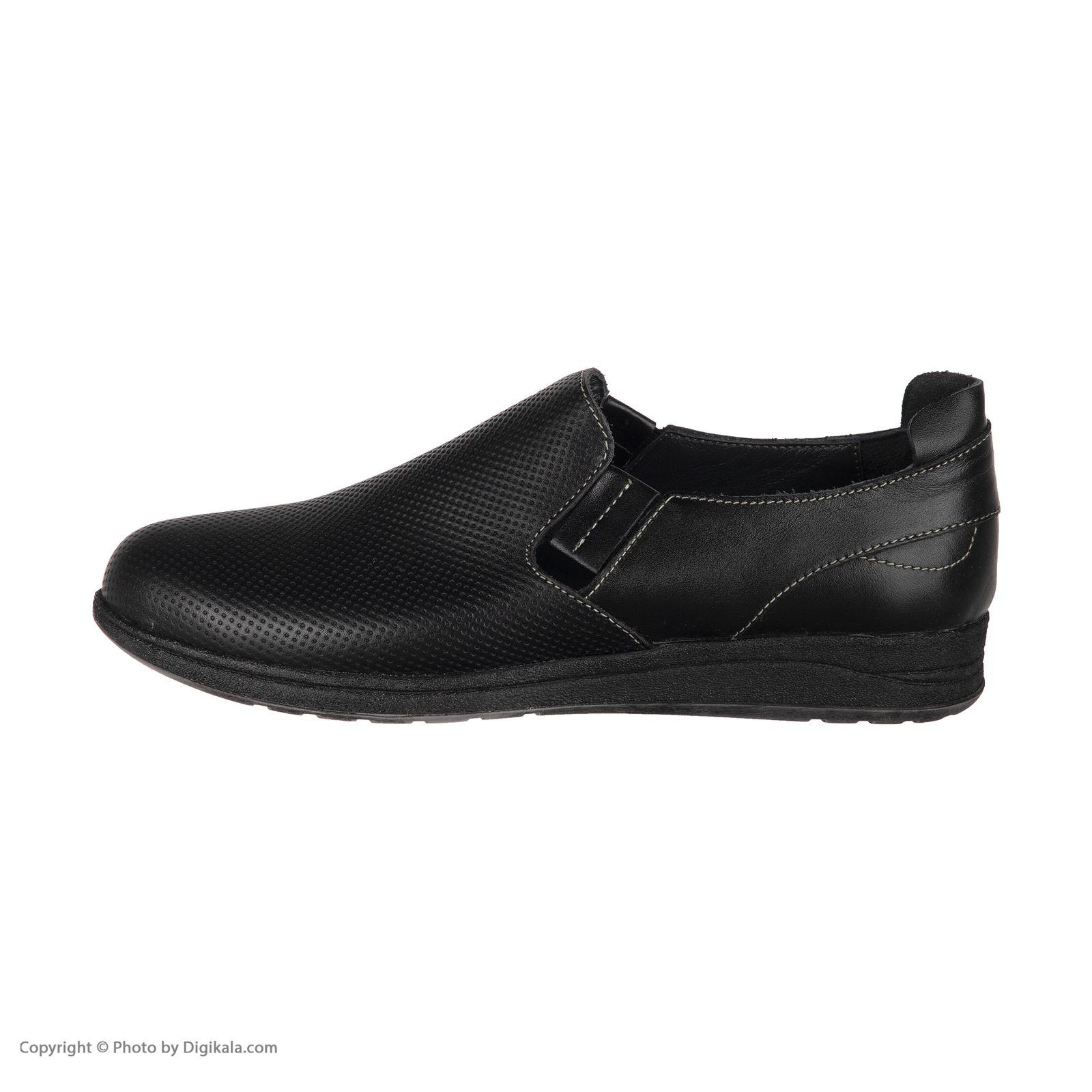 کفش روزمره زنانه سوته مدل 2958B500101 -  - 3