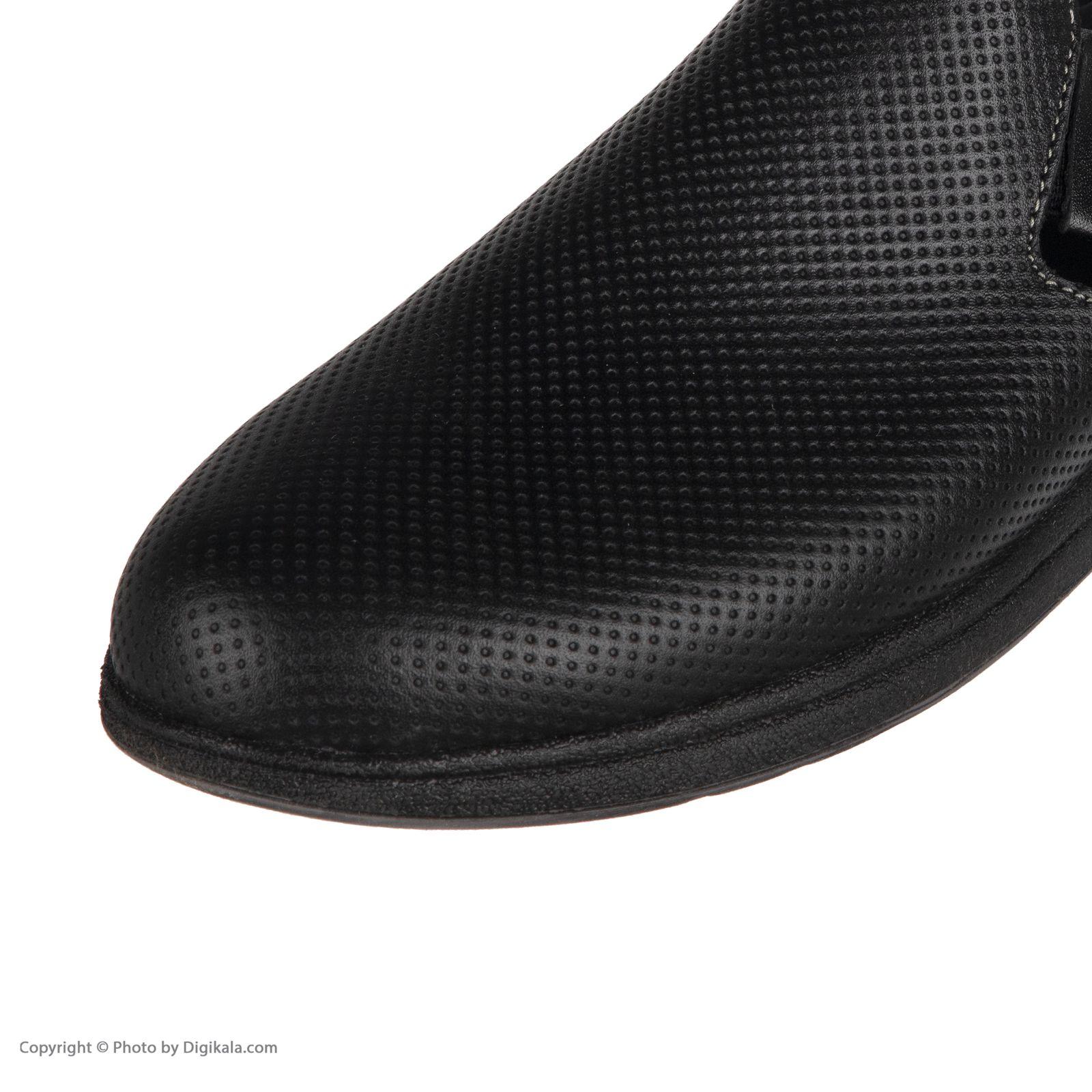کفش روزمره زنانه سوته مدل 2958B500101 -  - 8