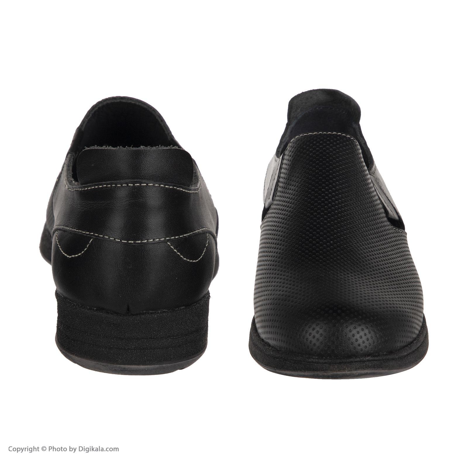 کفش روزمره زنانه سوته مدل 2958B500101 -  - 6