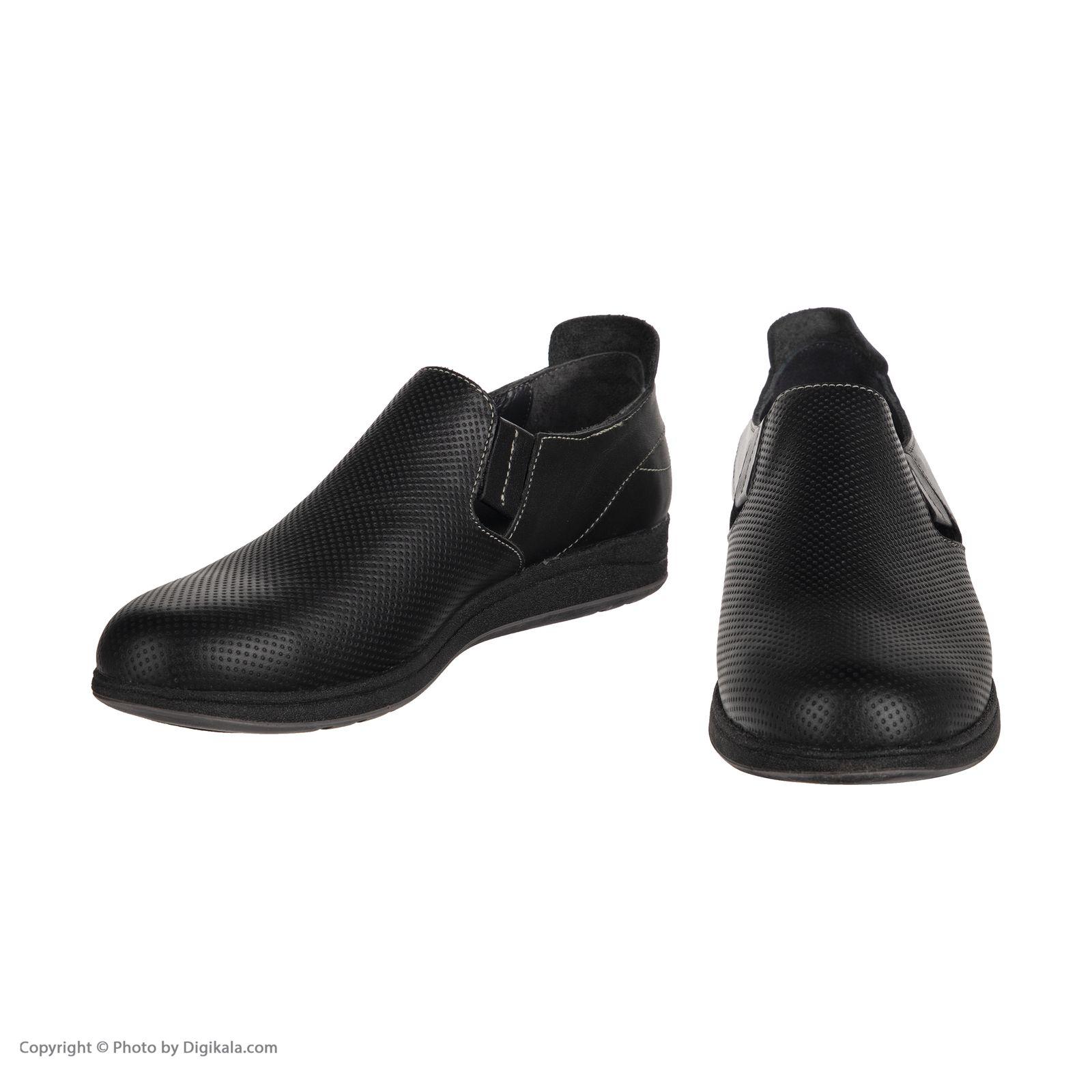 کفش روزمره زنانه سوته مدل 2958B500101 -  - 7