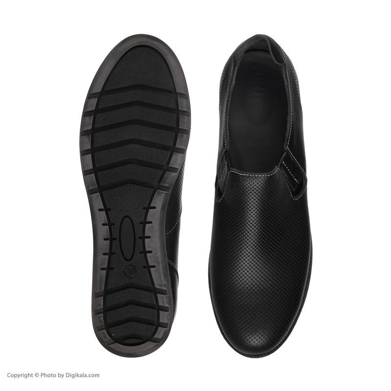 کفش روزمره زنانه سوته مدل 2958B500101