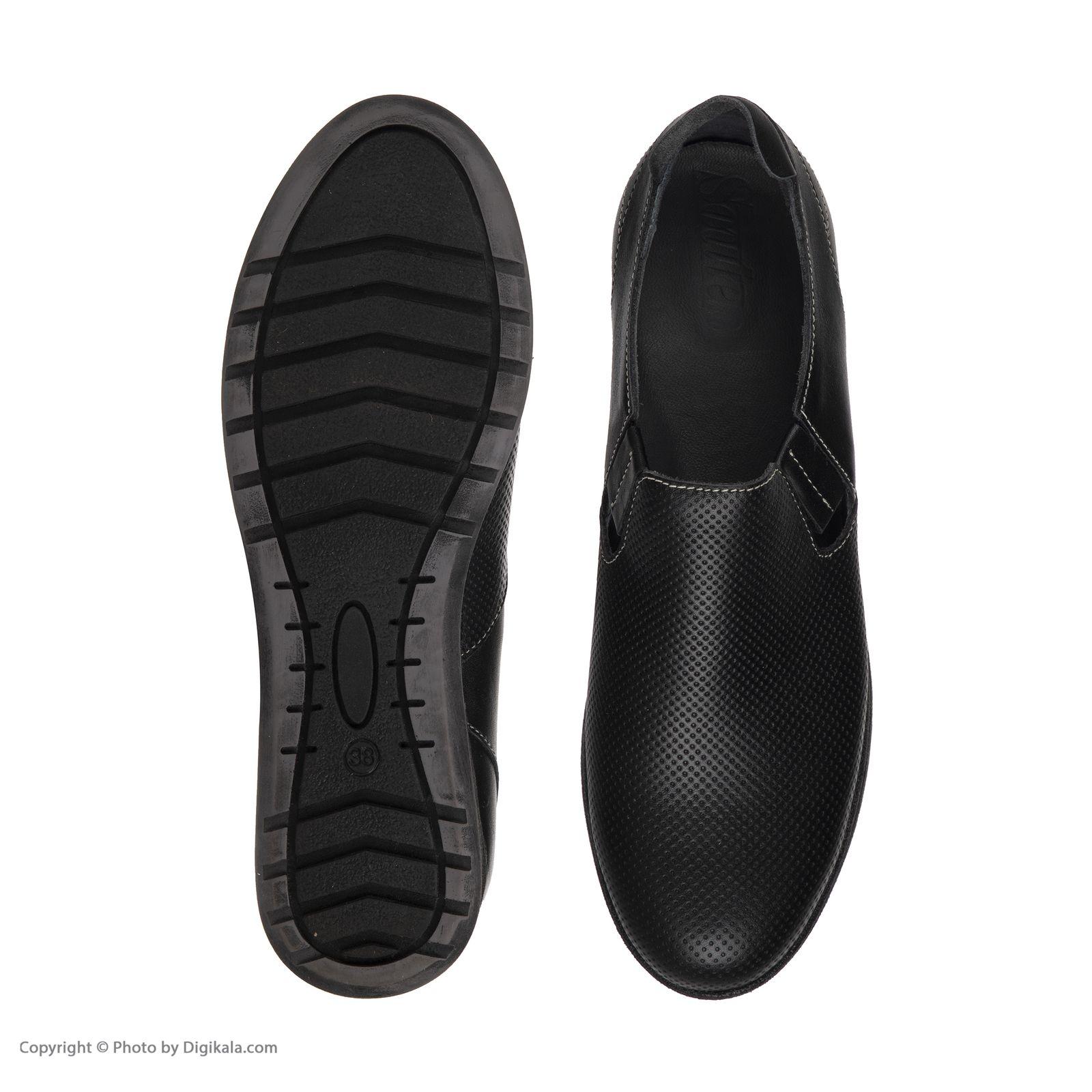 کفش روزمره زنانه سوته مدل 2958B500101 -  - 4