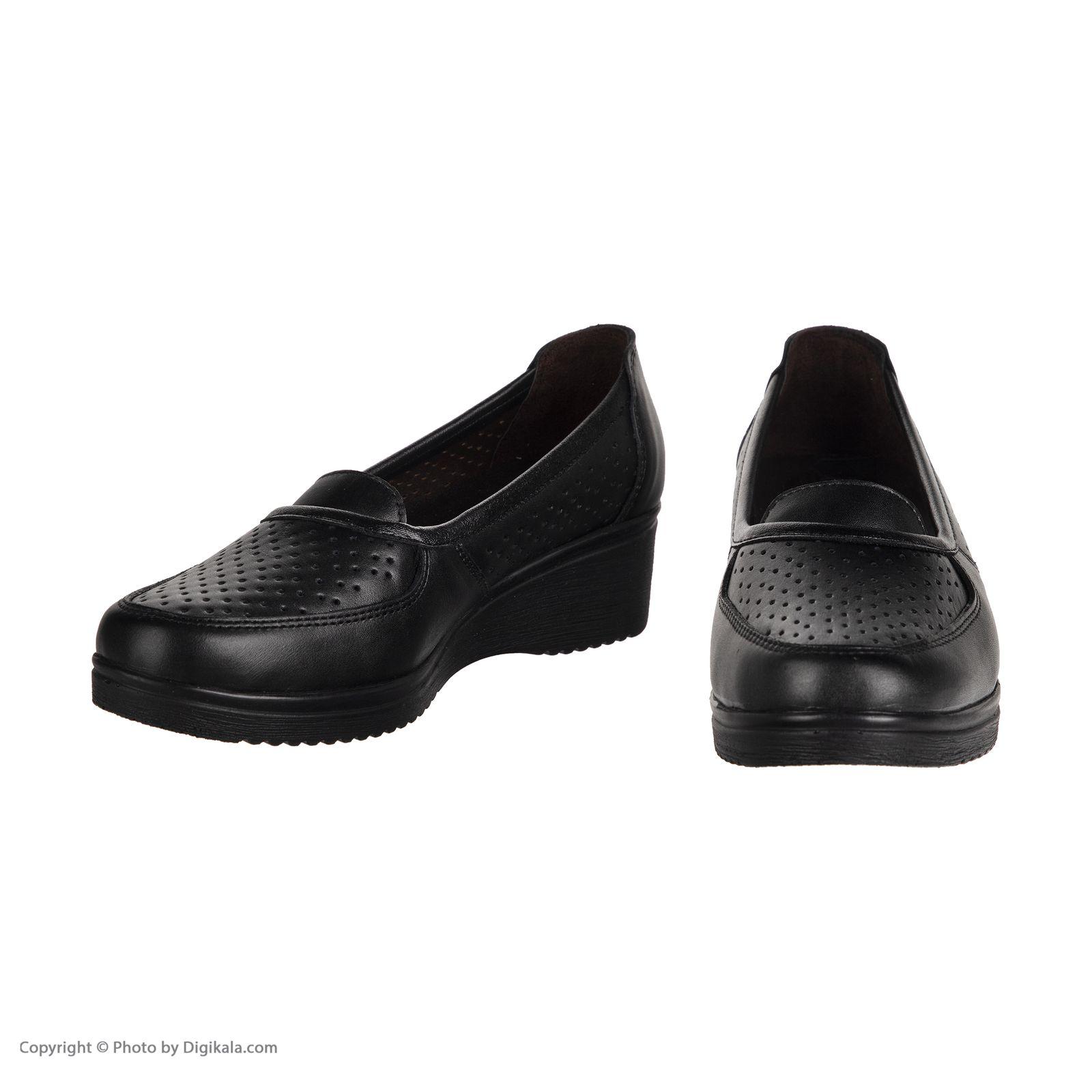 کفش روزمره زنانه سوته مدل 3054B500101 -  - 7