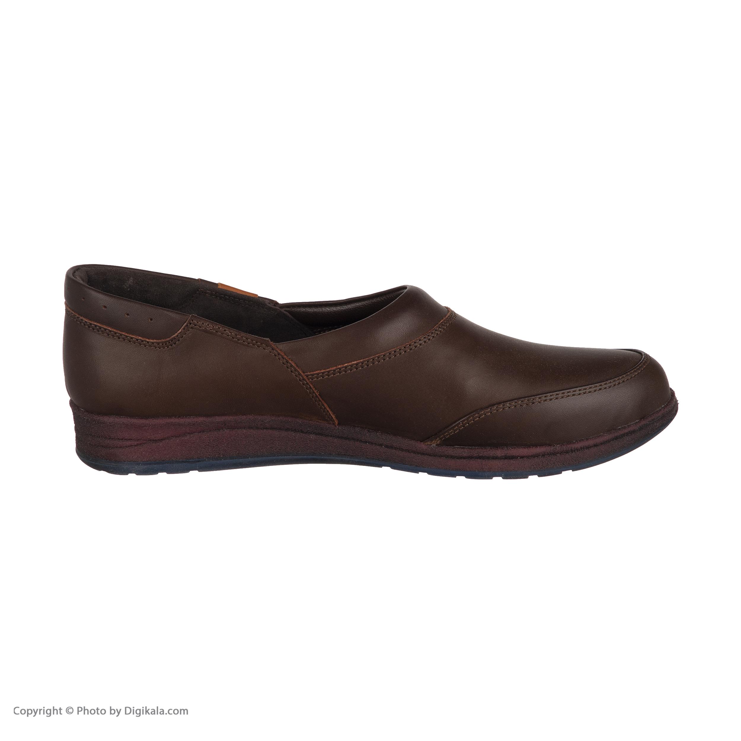 کفش روزمره زنانه سوته مدل 2959B500104 -  - 5