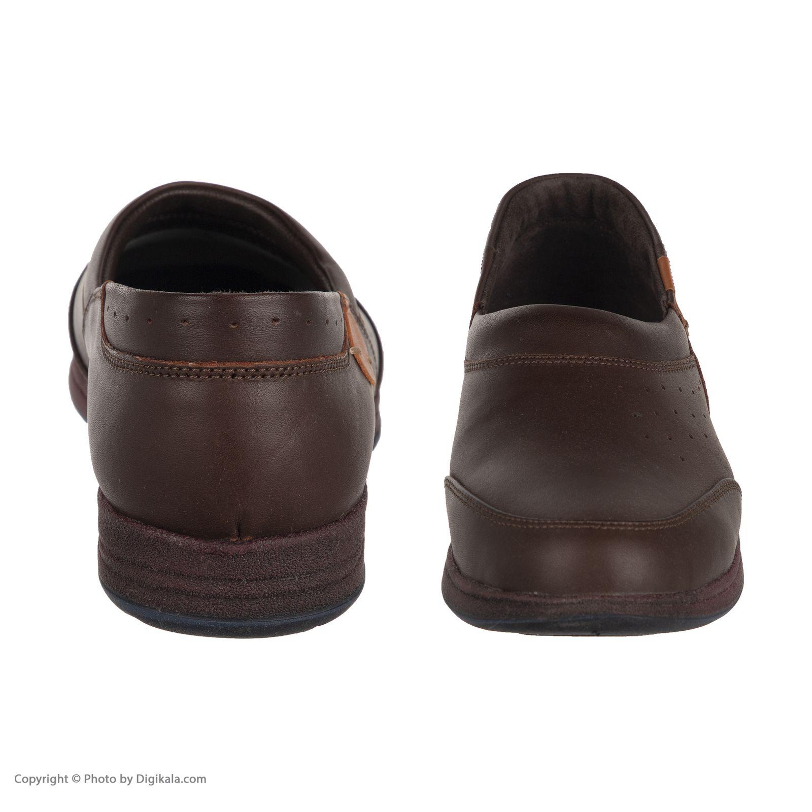 کفش روزمره زنانه سوته مدل 2959B500104 -  - 6