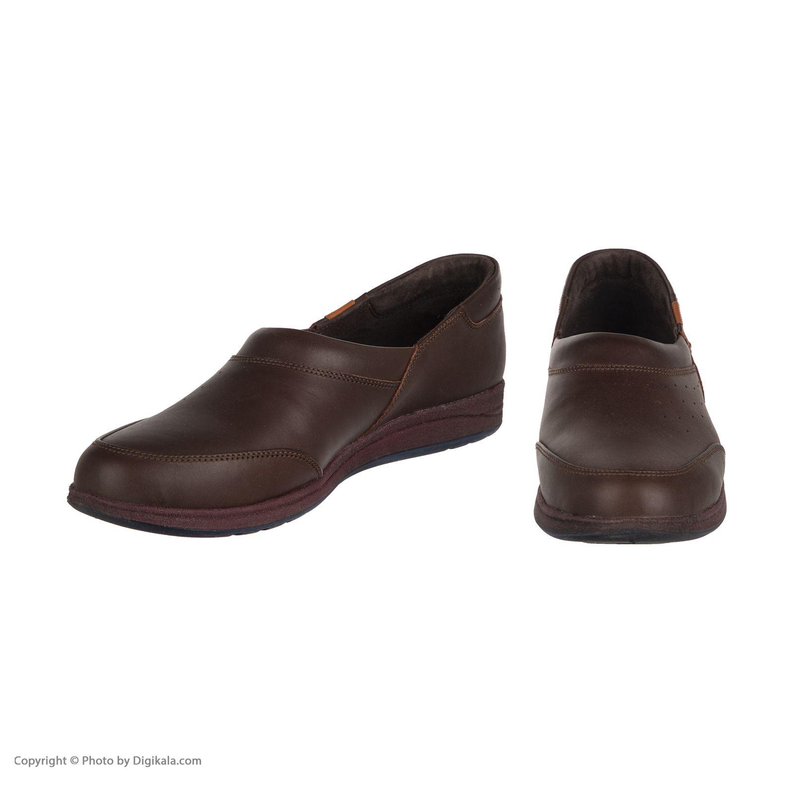 کفش روزمره زنانه سوته مدل 2959B500104 -  - 7