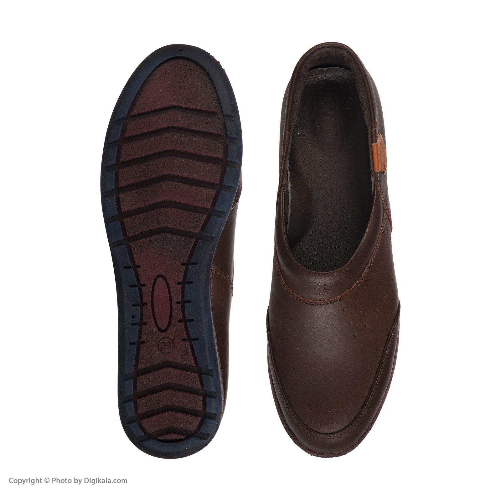 کفش روزمره زنانه سوته مدل 2959B500104 -  - 4