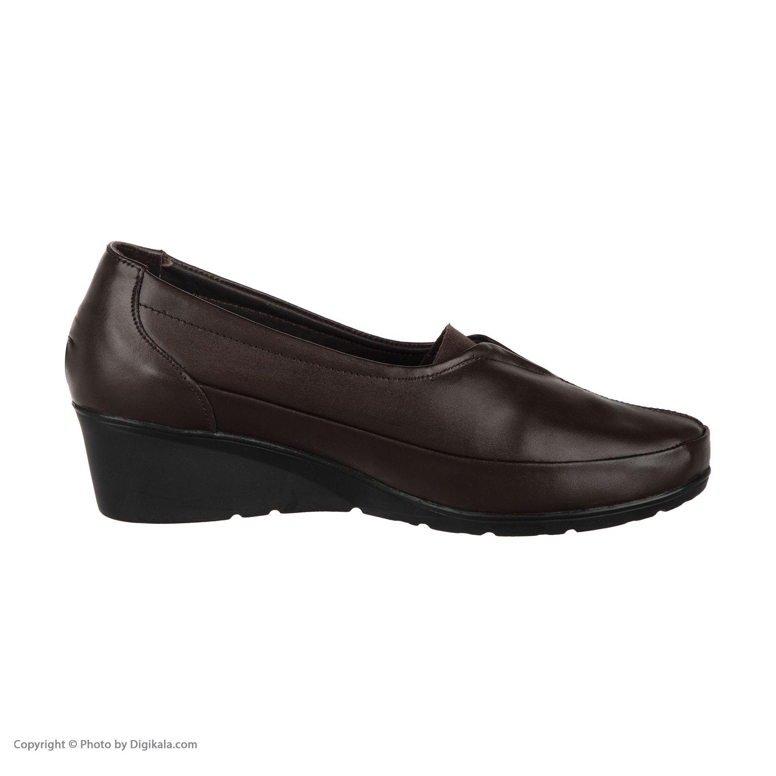 کفش روزمره زنانه سوته مدل 3026C500104 -  - 5