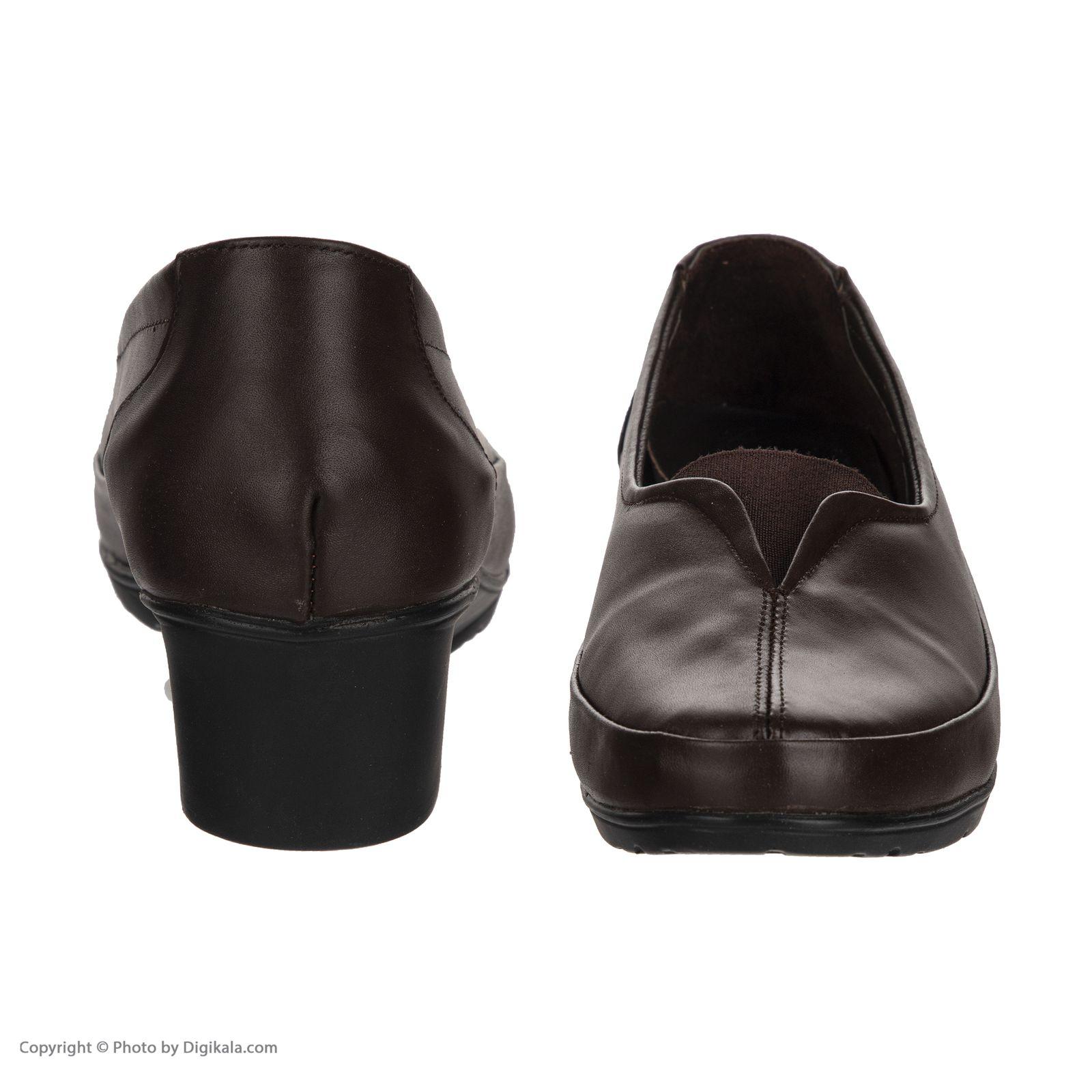 کفش روزمره زنانه سوته مدل 3026C500104 -  - 6