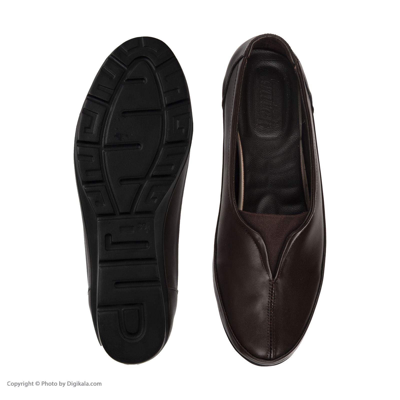 کفش روزمره زنانه سوته مدل 3026C500104 -  - 4
