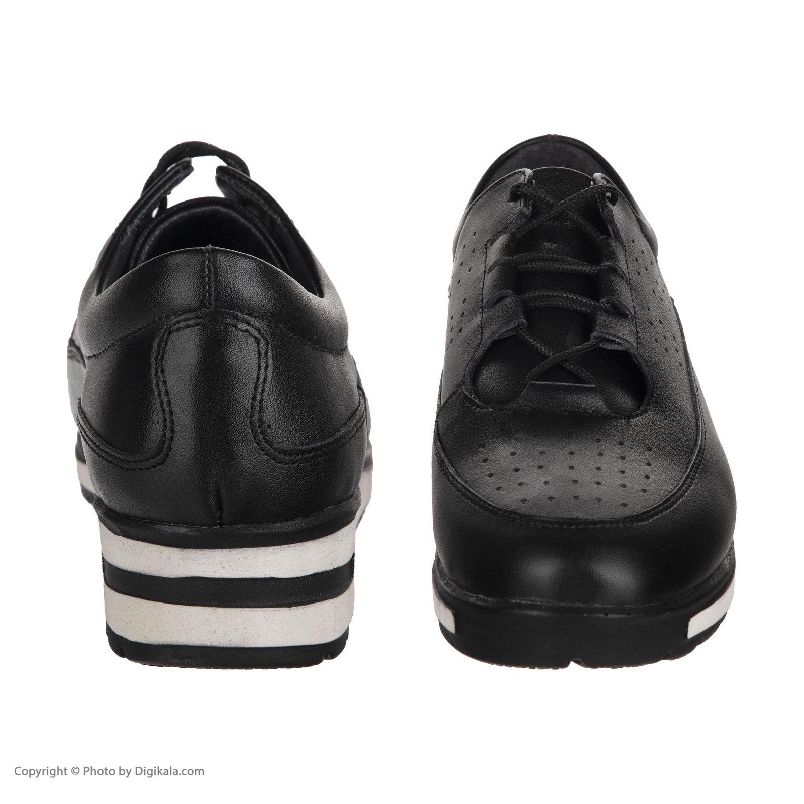کفش روزمره زنانه سوته مدل 3068A500101 -  - 5