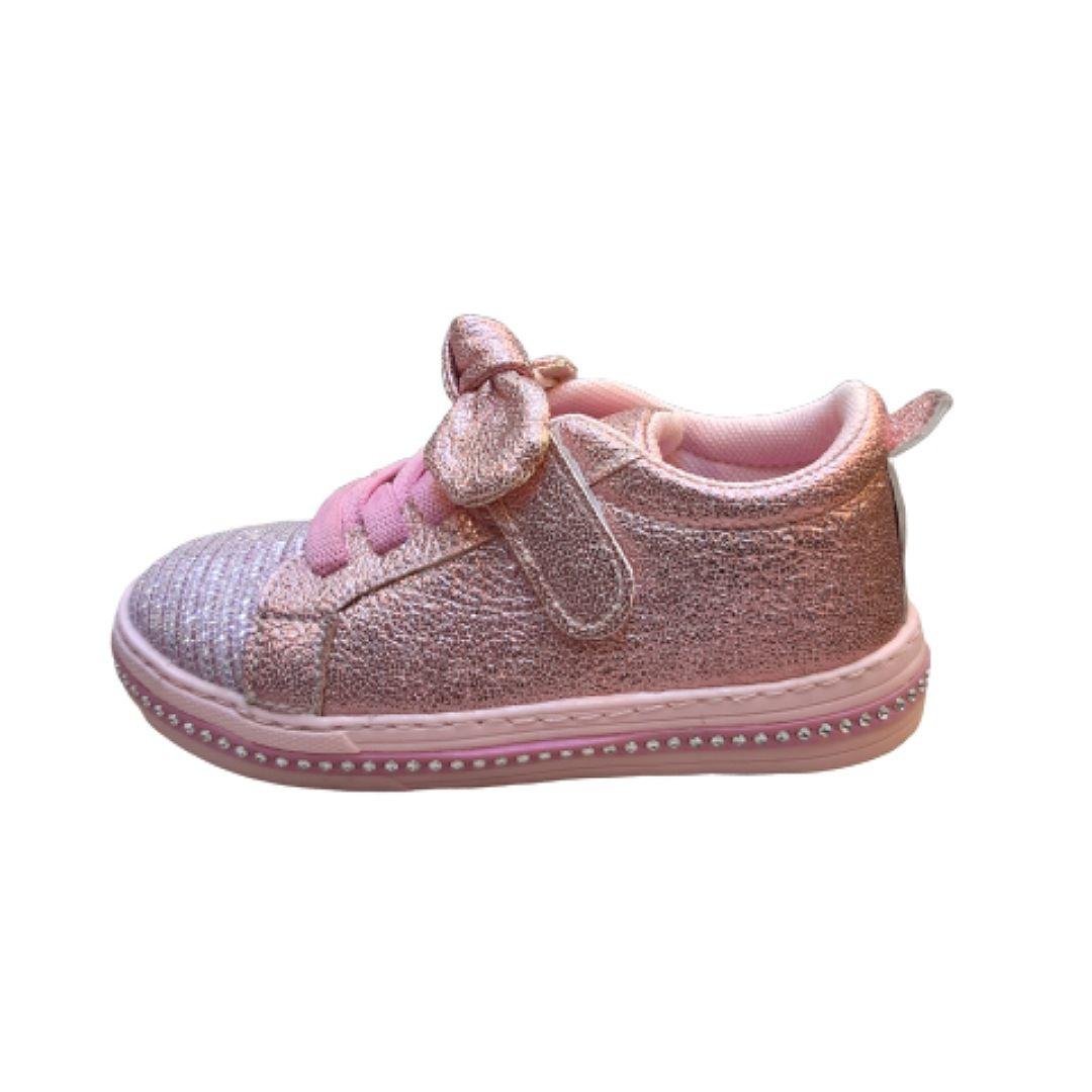 کفش راحتی دخترانه کد 0098 -  - 2