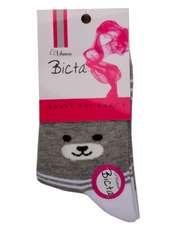 جوراب دخترانه بیکتا طرح گربه کد BC36661 -  - 3