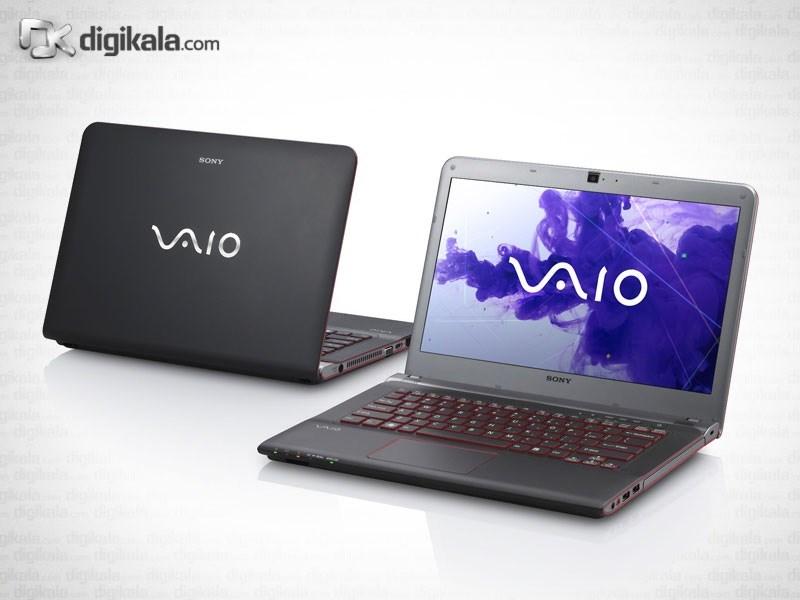 لپ تاپ سونی وایو E14A35CXH