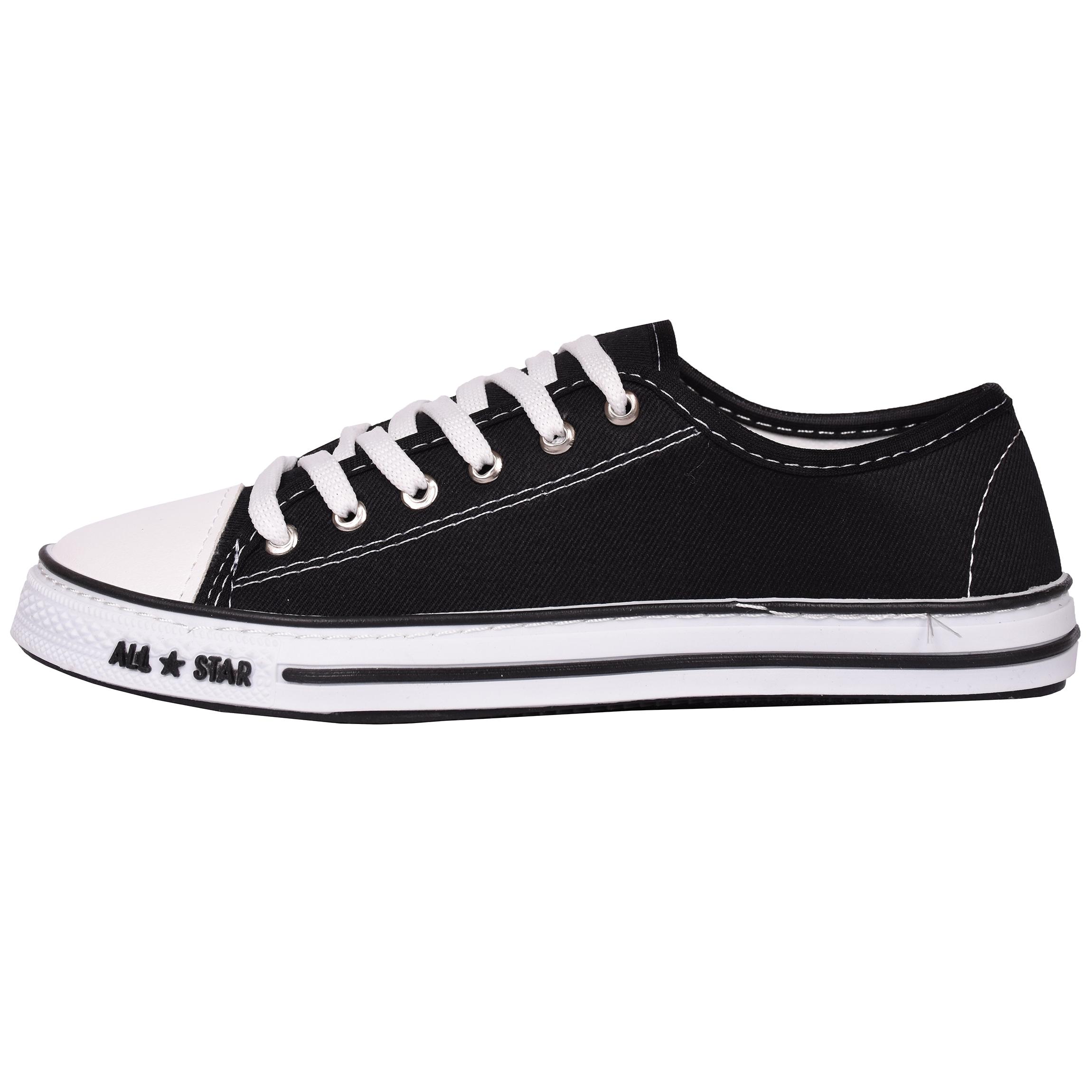 کفش راحتی زنانه مدل 3344