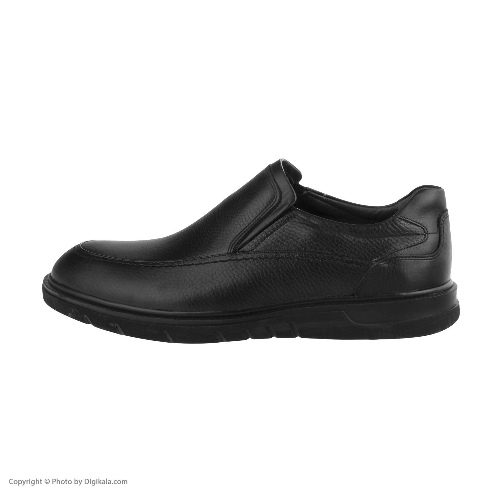 کفش روزمره مردانه سوته مدل 5018A503101 -  - 3