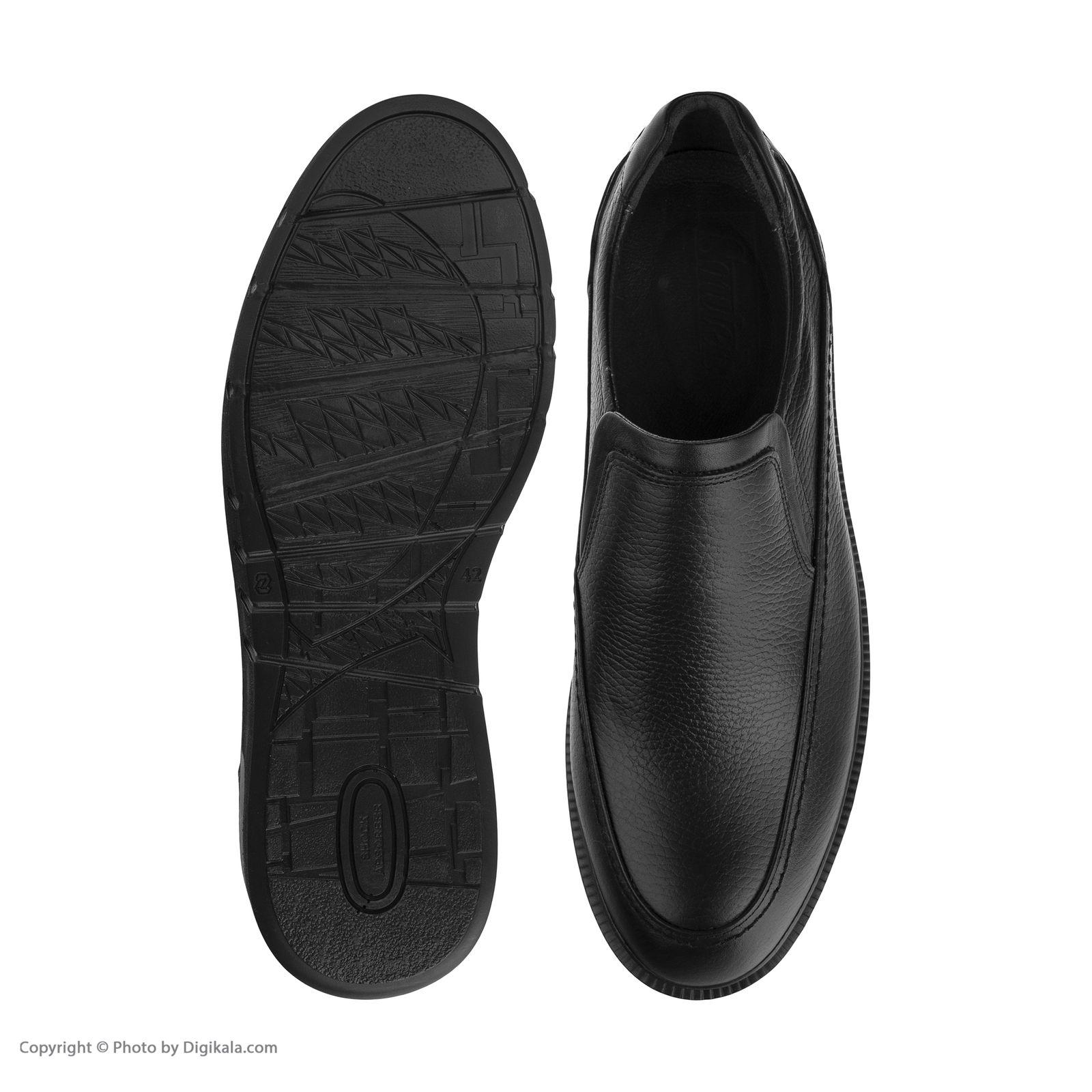 کفش روزمره مردانه سوته مدل 5018A503101 -  - 5